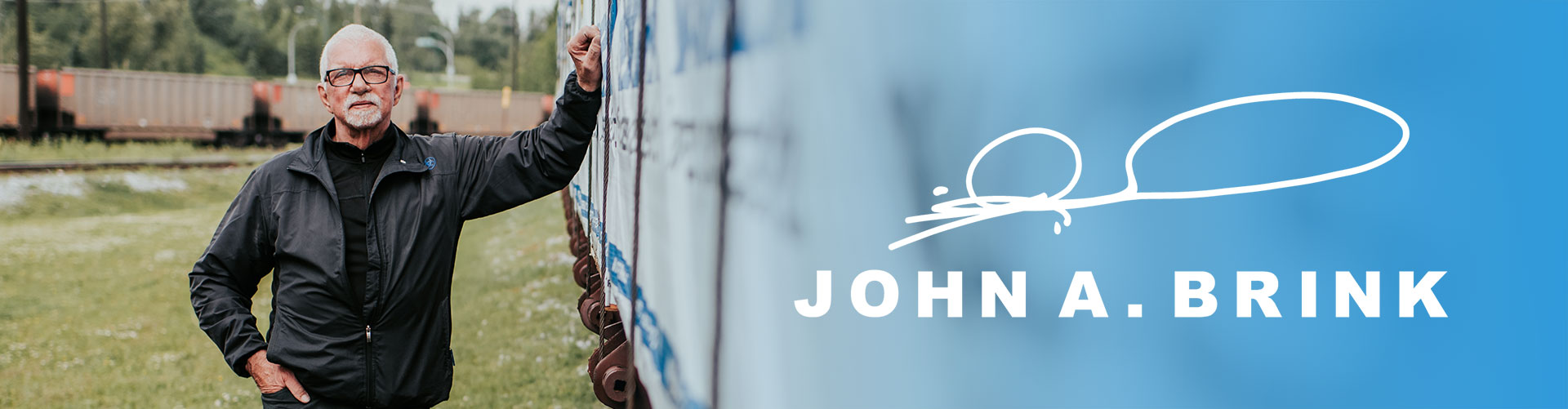 John A Brink - About Page Header HD
